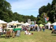 Festival Beyond The Border, Pays de Galles