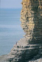Vale of Glamorgan Heritage Coast, © Crown copyright (2013) Visit Wales