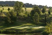 Golf le Montgomerie, Wales